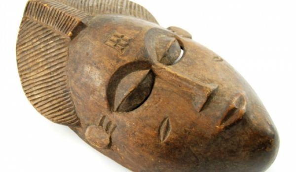 Going. | Dzień Afrykański - Państwowe Muzeum Etnograficzne