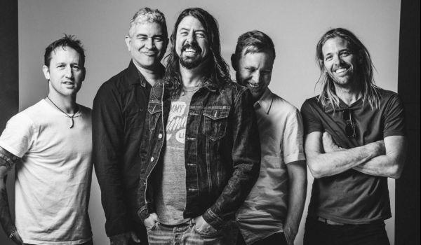 Going. | Halloween: Tribute To Foo Fighters - Wydział Remontowy