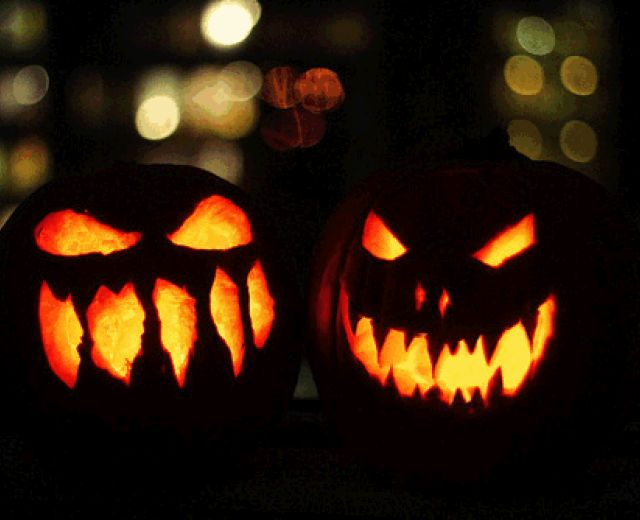 Going. | Halloween z Going.
