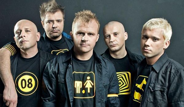 Going.   Coma - Shine Club Lublin
