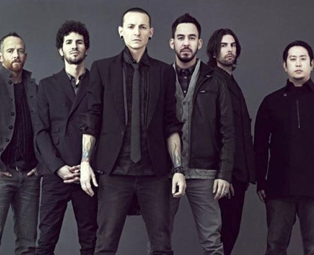 Going. | Linkin Park na Impact Festival 2017!