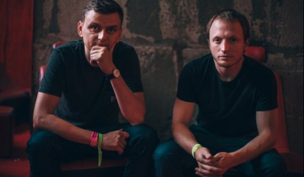 Going. | Rysy & Justyna Święs - Jazz Club Hipnoza