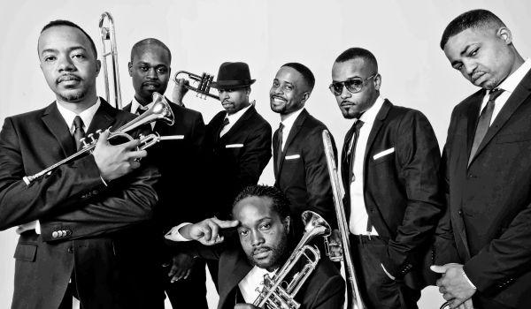 Going. | Hypnotic Brass Ensemble - Jazz Club Hipnoza