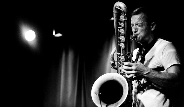 Going. | Colin Stetson - Jazz Club Hipnoza