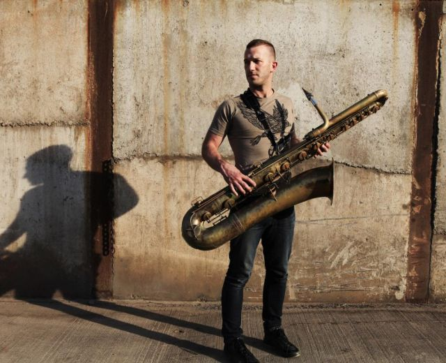 Going. | Colin Stetson w Katowicach!