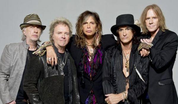 Going. | Aerosmith - Tauron Arena Kraków