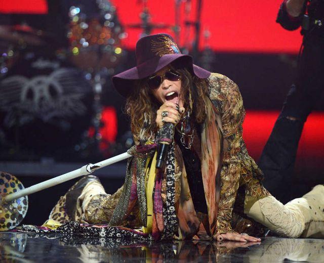 Going. | Aerosmith w Krakowie!