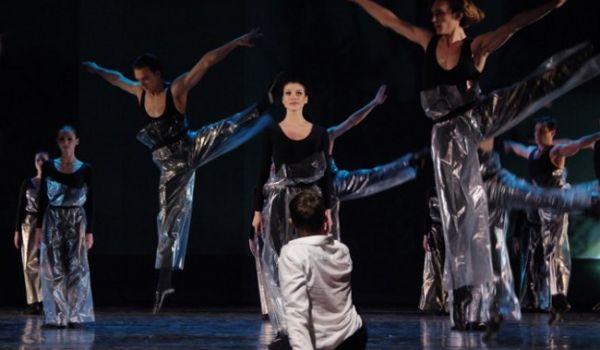 Going. | Ziemia Obiecana - Teatr Wielki w Łodzi
