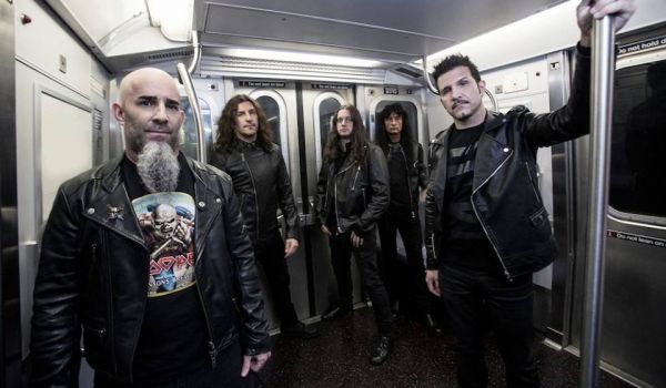 Going. | Anthrax