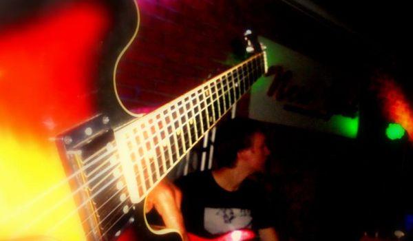 Going. | Jam Session – elita muzyków, twórców & artystów! - New York - Klub Muzyczny
