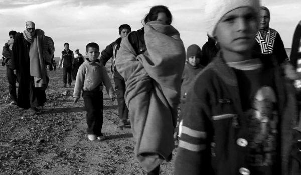 Going.   Requiem dla syryjskich uchodźców / HumanDOC - Kinoteka
