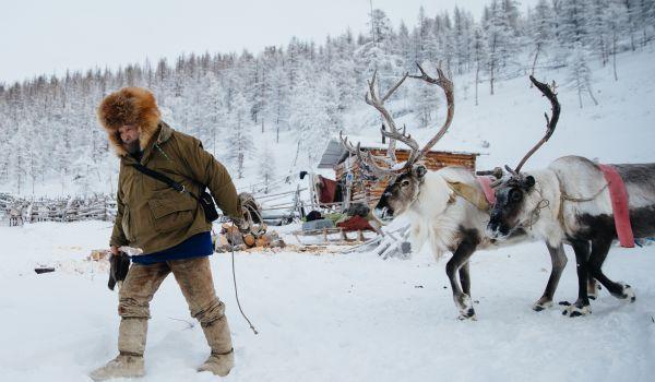 Going.   24 Śniegi / HumanDOC - Kinoteka