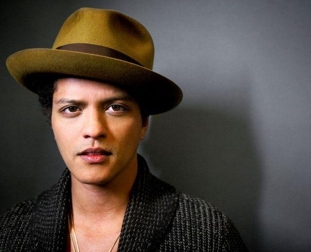 Going. | Bruno Mars w Krakowie!