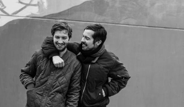 Going. | All Night Long: Zenker Brothers - 89