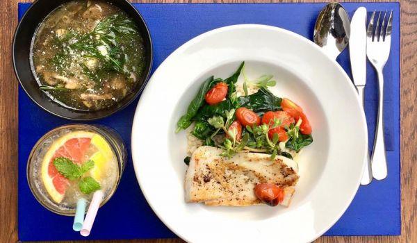 Going. | Chapnij lunch w ciągu dnia - Szwedzka 2/4, hala nr 8