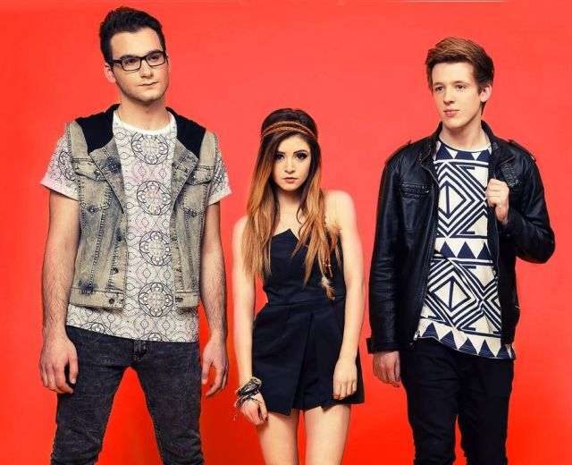 Going. | Against The Current