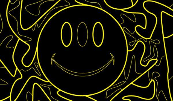 Going. | WeAreRadar: Ceephax Acid Crew live, Nina - Szpitalna 1