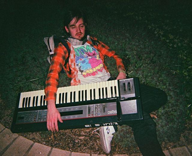 Going. | WeAreRadar: Ceephax Acid Crew live, Nina / BILETY