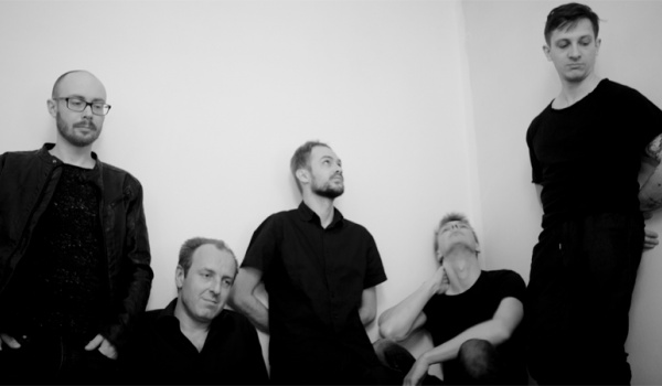 Going. | Niechęć - Jazz Club Hipnoza