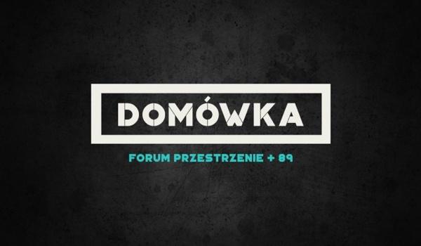 Going. | Domówka // Forum Przestrzenie + 89's Unsound NYE Party - Forum Przestrzenie