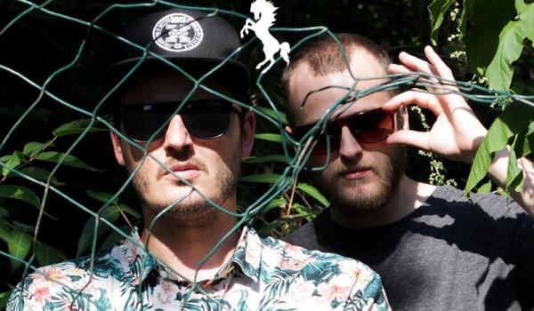 Going. | Uproot Andy, Milangeles, Global Diggers - Kawiarnia Muzyczna Fama