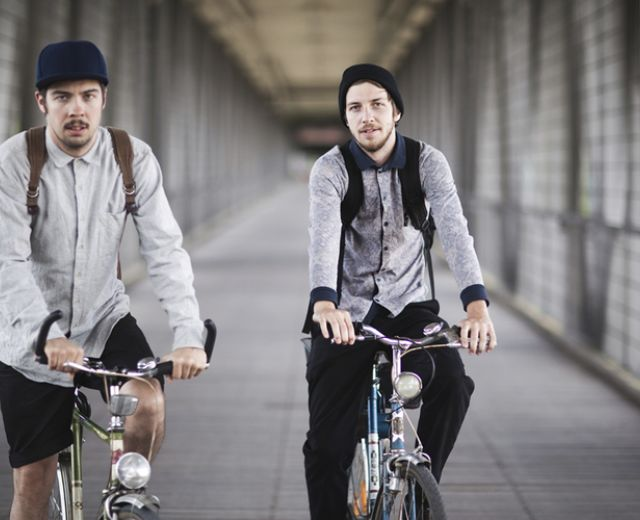 Going. | Zenker Brothers / BILETY