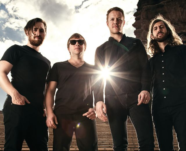 Going. | Imagine Dragons na Orange Warsaw Festiwal!