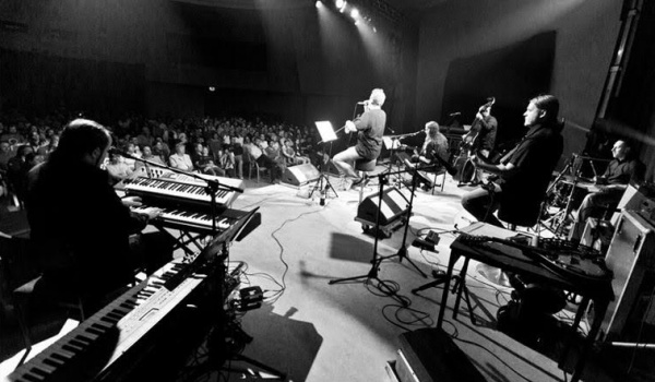 Going. | Kazik & Kwartet ProForma - Teatr Szekspirowski