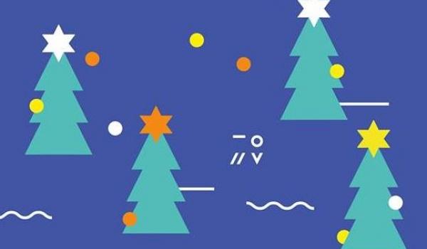 Going. | Kiermasz Świąteczny - TONY