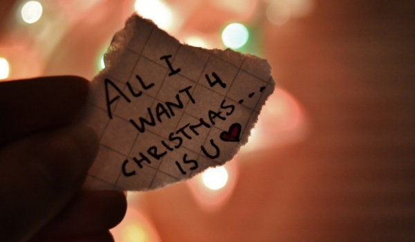 Going. | All I Want For Christmas Is You - Rzut Beretem