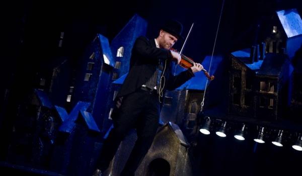 Going.   Scrooge. Opowieść wigilijna - Teatr Nowy w Zabrzu