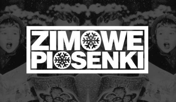 Going. | Zimowe Piosenki - OSTRO