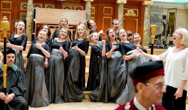 Going. | 21. Koncert Bożonarodzeniowy Canto - Cantare - Scena Wspólna