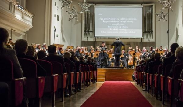 Going.   Bach na Boże Narodzenie - Filharmonia Śląska w Katowicach