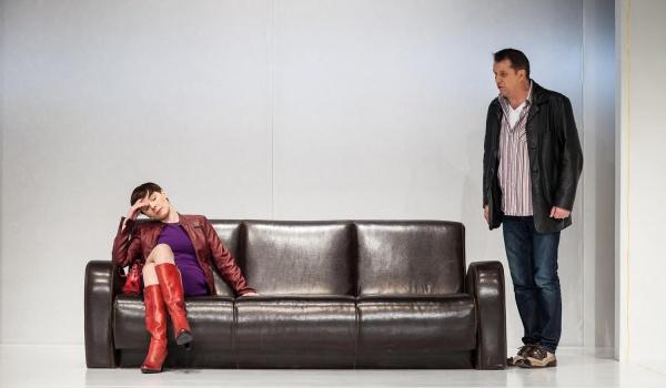 Going. | Intymne Lęki - Teatr Wybrzeże - Scena Malarnia