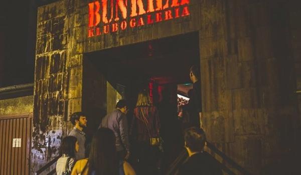 Going. | Przedświąteczne Granie - Bunkier Club