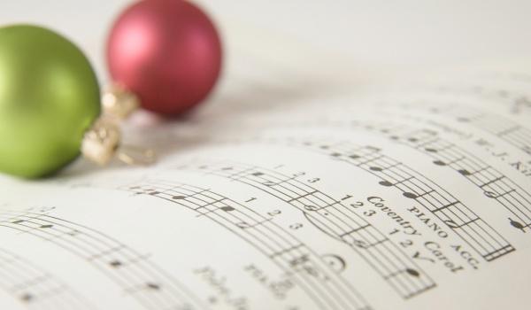 Going.   Świąteczny Koncert Umuzykalniający - Dwór Czeczów