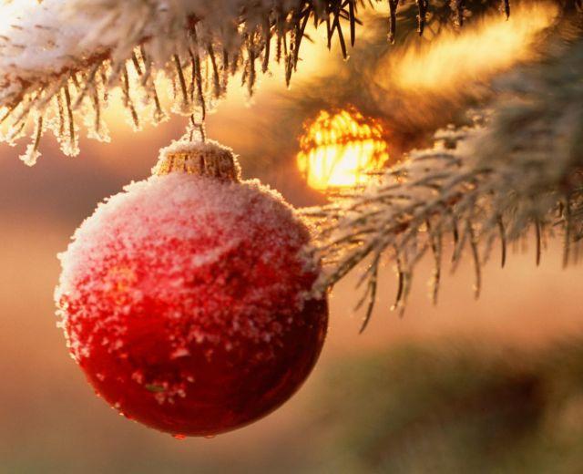 Going. | Święta coraz bliżej