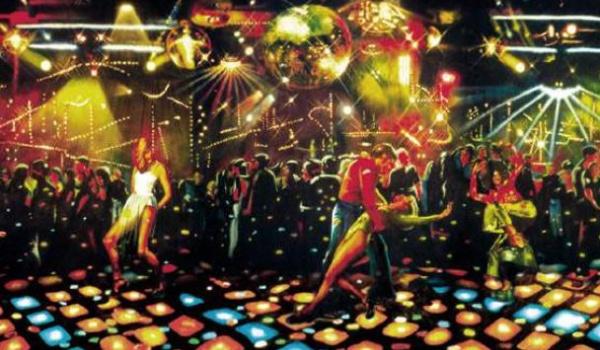 Going. | Sylwester w stylu Disco 70's - 90's - KluboGaleria SARP