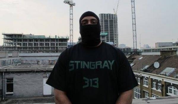 Going. | WeAreRadar: Dj Stingray 313 - Szpitalna 1