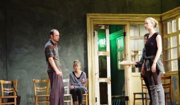 Going.   Lekcje Stepowania - Och-Teatr