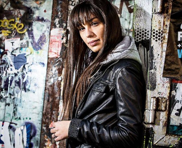 Going. | Simina Grigoriu Kalkbrenner / BILETY