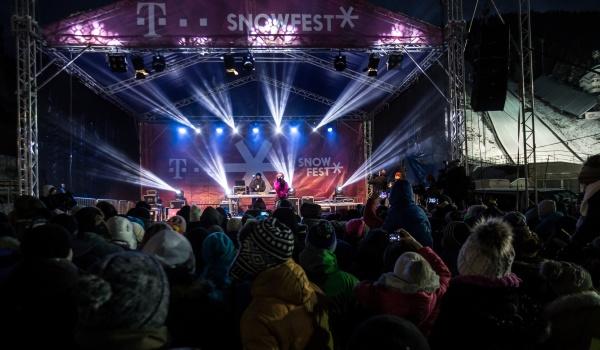 Going. | SnowFest Festival 2017 - SnowFest