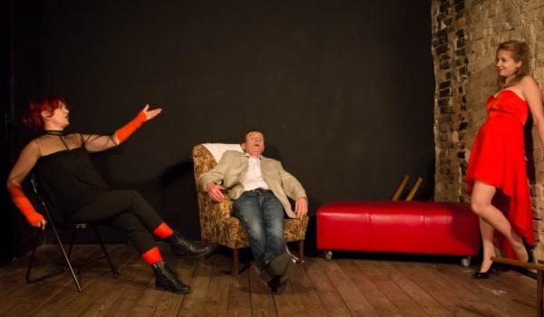 Going. | Mój stary mąż, moja nowa żona - Mój Teatr