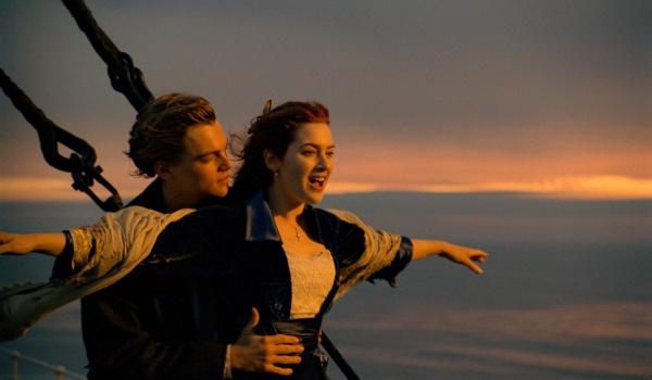 Going. | Titanikiem w piękny REJS - REJS