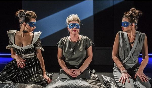 Going. | Ludzie Inteligentni - Teatr im. Juliusza Osterwy w Lublinie