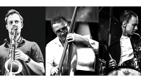 Going. | Piotr Lemańczyk Trio - 12on14 Jazz Club