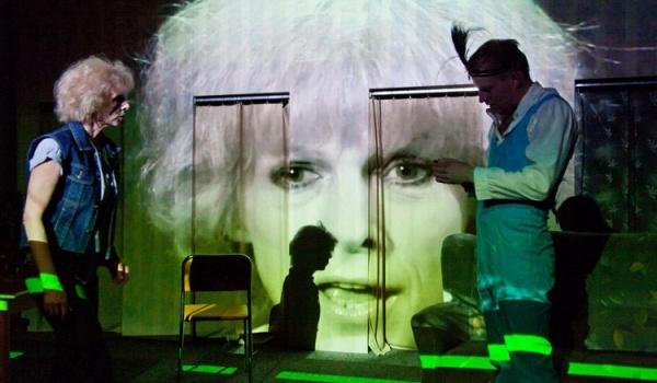 Going. | Moja ABBA - Teatr Śląski im. Stanisława Wyspiańskiego - Duża Scena