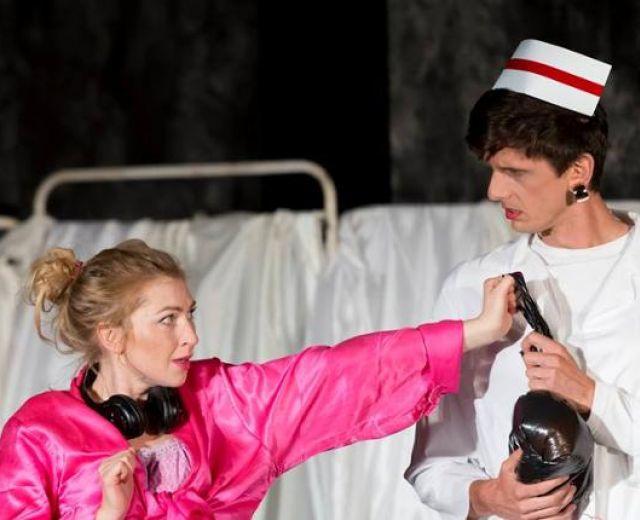 Going. | Teatr XL w Niebie / BILETY