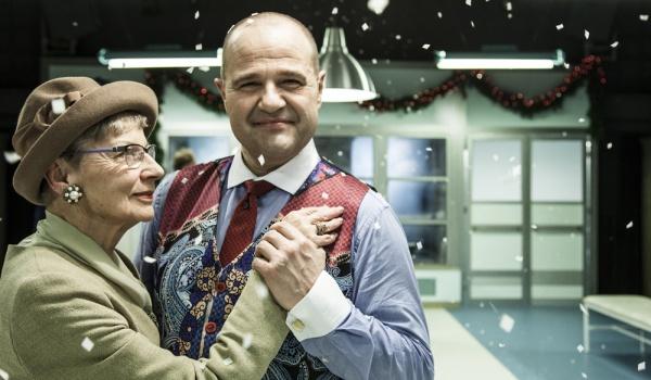 Going.   Przedstawienie Świąteczne W Szpitalu Św. Andrzeja - Och-Teatr